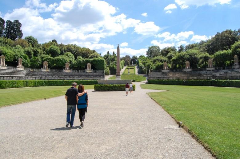 boboli-gardens-AMPHITHEATRE-florença-itália