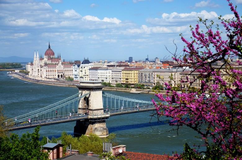 budapeste - hungria - pontos turísticos - roteiro pelo leste europeu