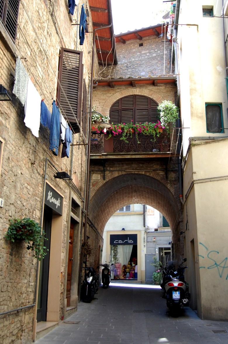 centro histórico - siena - toscana - itália