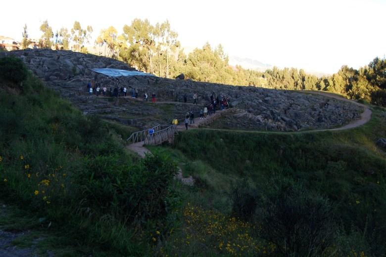 kenko - cusco - peru - turismo