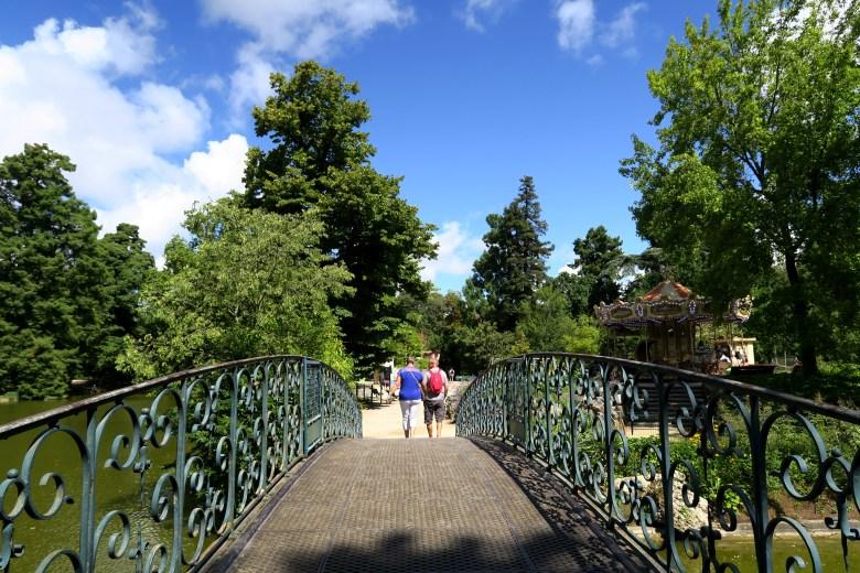 Jardin Public - bordéus - bordeaux - frança - pontos turísticos
