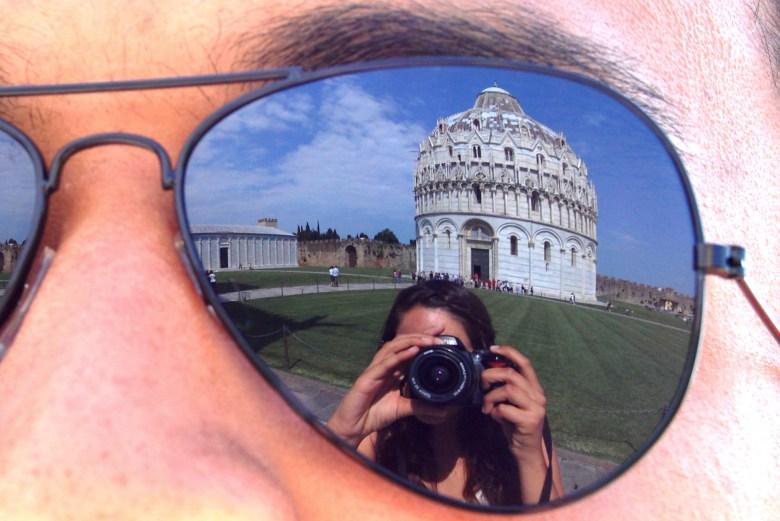 pisa - roteiro na toscana - itália - dicas de viagem