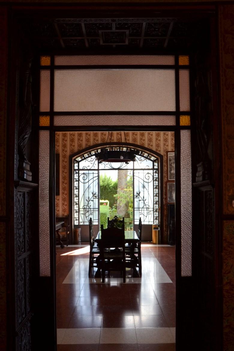 casa don bosco - o que fazer em ronda - andaluzia - espanha