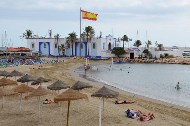 praia de marbella - o que fazer em marbella - andaluzia - espanha