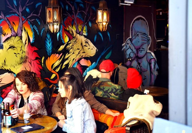 bares e pubs - o que fazer em brick lane - londres