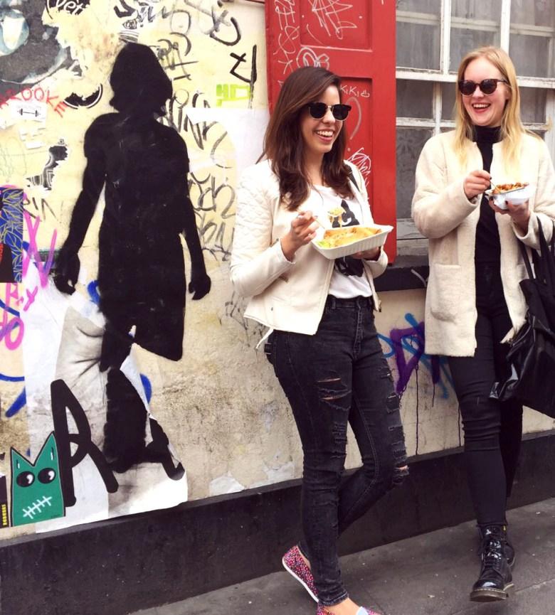 o que fazer em brick lane - turismo em londres