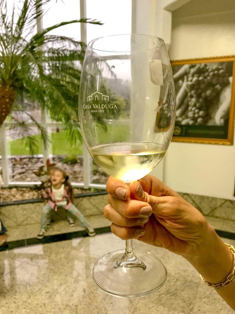 casa valduga - vale dos vinhedos - turismo - bento gonçalves