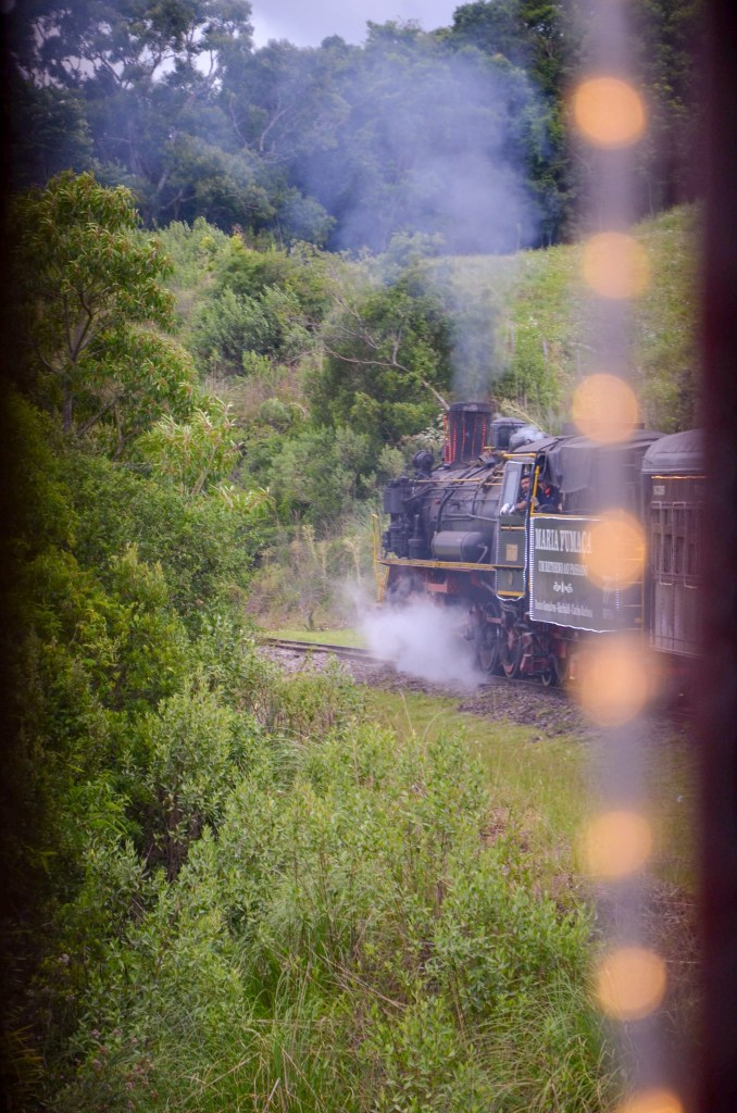 trem maria fumaça - bento gonçalves - turismo