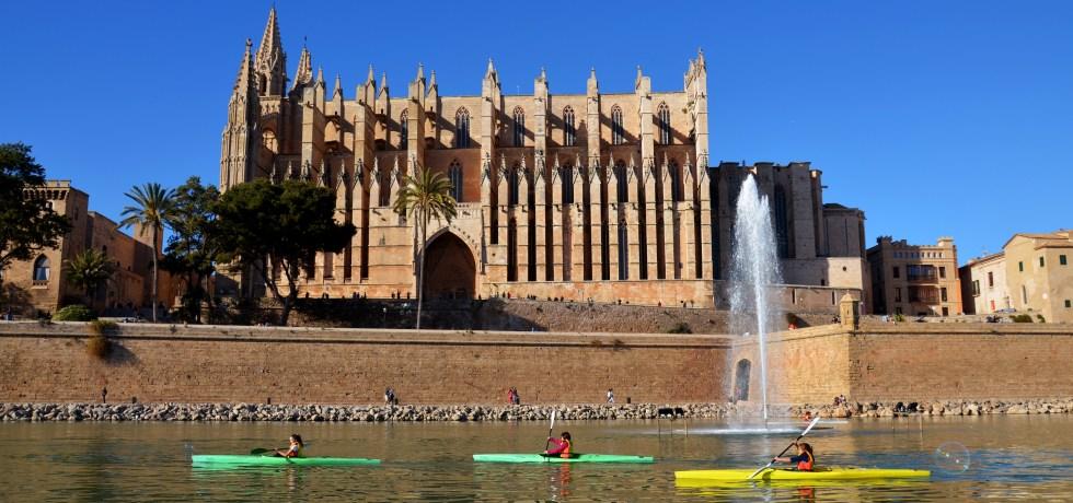 catedral de maiorca - palma de maiorca - turismo