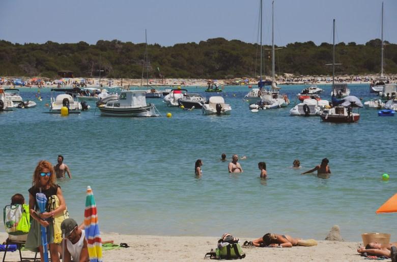 platja des dolç, melhores praias de maiorca, espanha, ilhas baleares