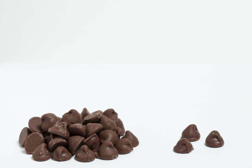Cioccolatini con liquore fatti in casa