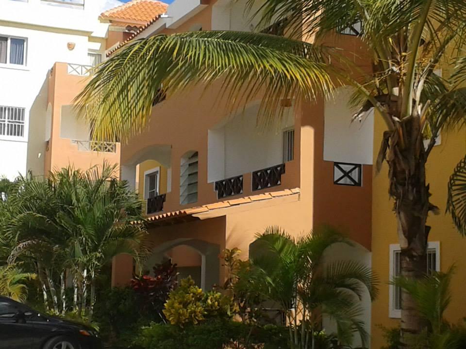 Caraibi: 3 case in vendita a Bayahibe Nueva