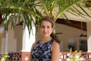 fondatrice di los flamencos aparthotel