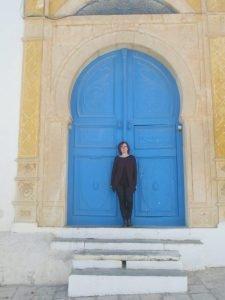 tour nel deserto della tunisia