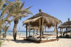 le spiagge più belle della tunisia: djerba