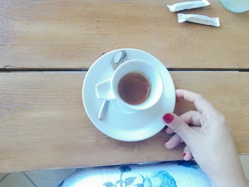 dove soggiornare a Djerba: caffè de Les jardins de Toumana