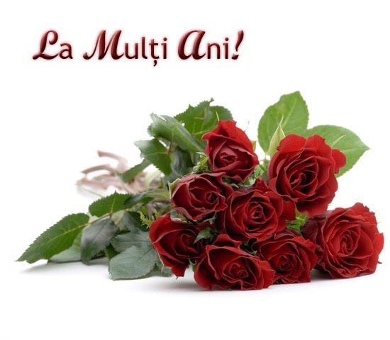 La Multi Ani , Iubitul Meu!!!  Stropi Din Sufletul Meu