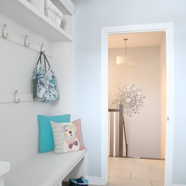 Why Homeowners Love Mudrooms