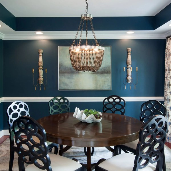 Green Paint Colours That Are Trending Now