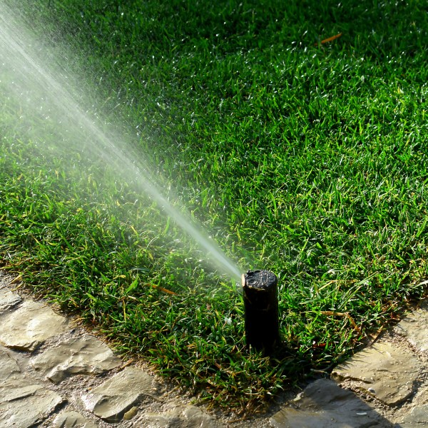 How To Install An Automated Sprinkler System