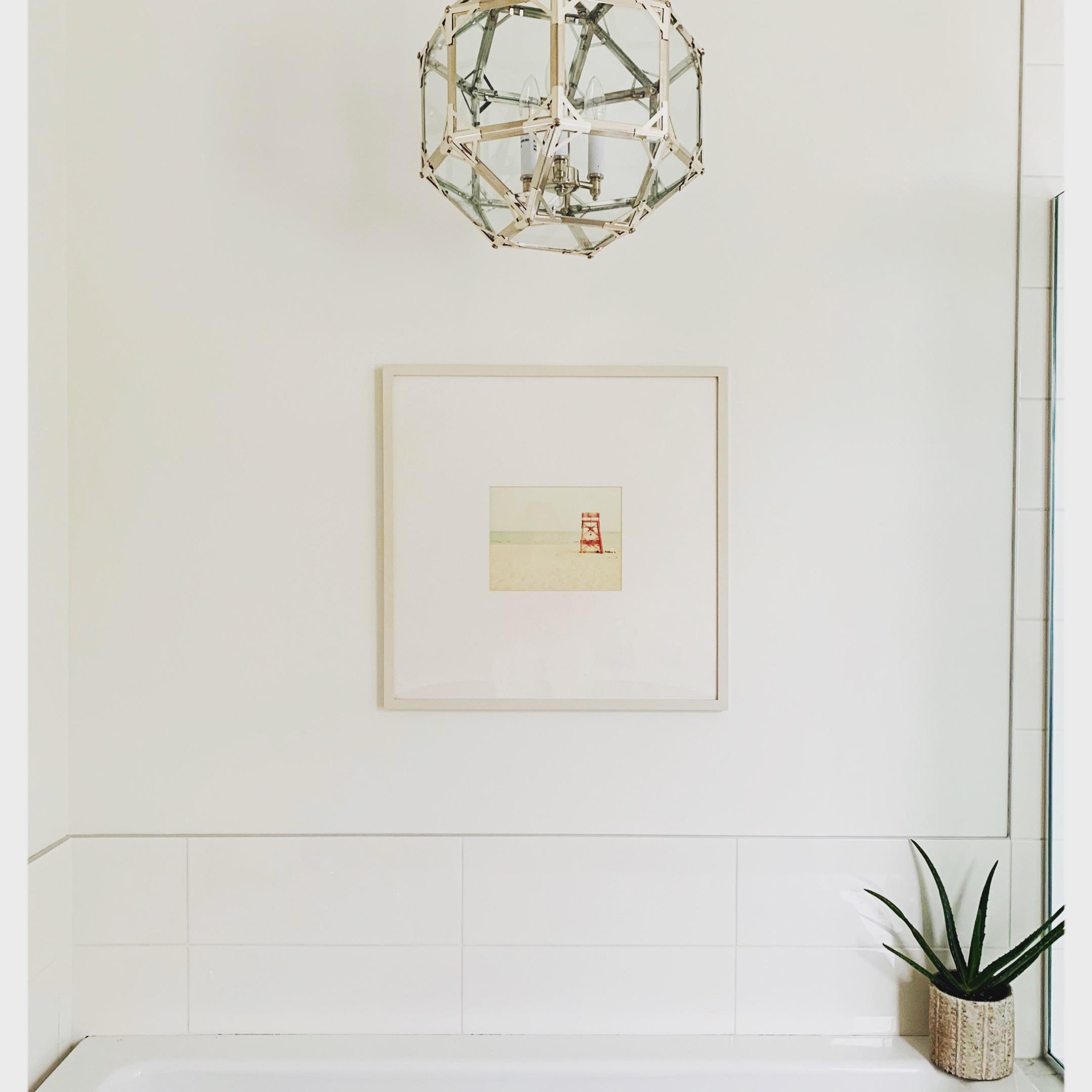 DIY Home Projects - Bathroom