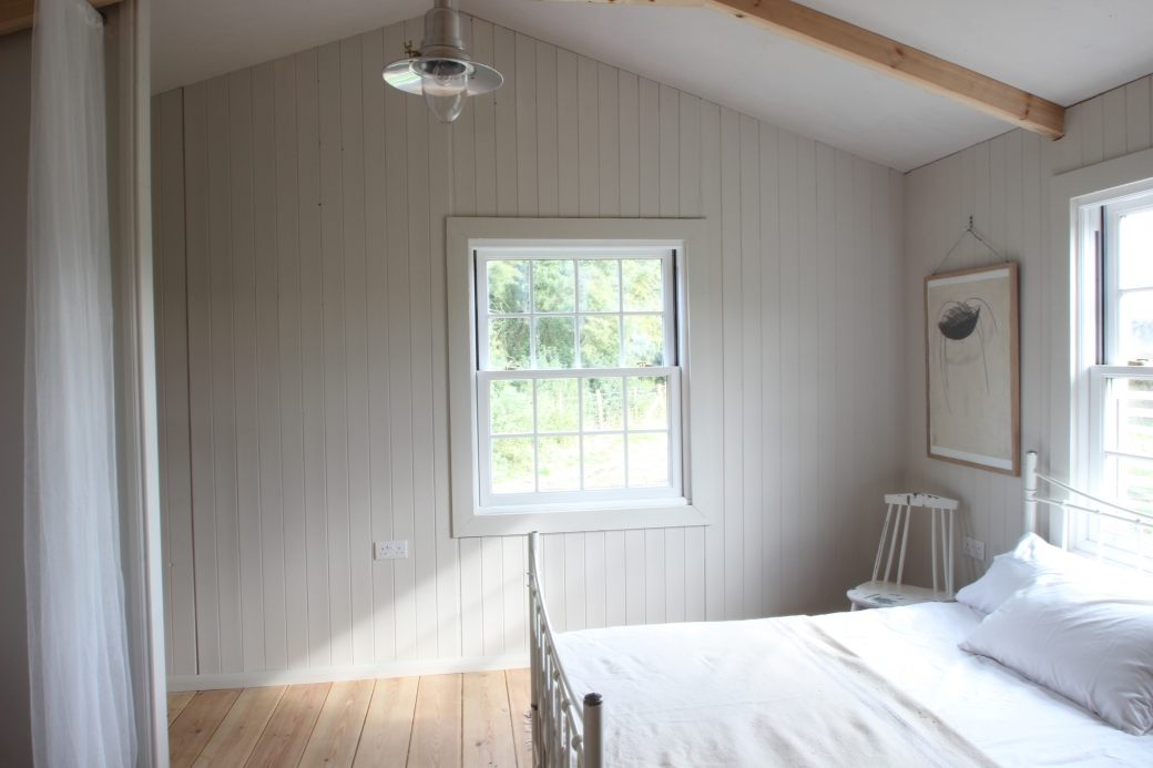 Baseboards And Trim Farmhouse