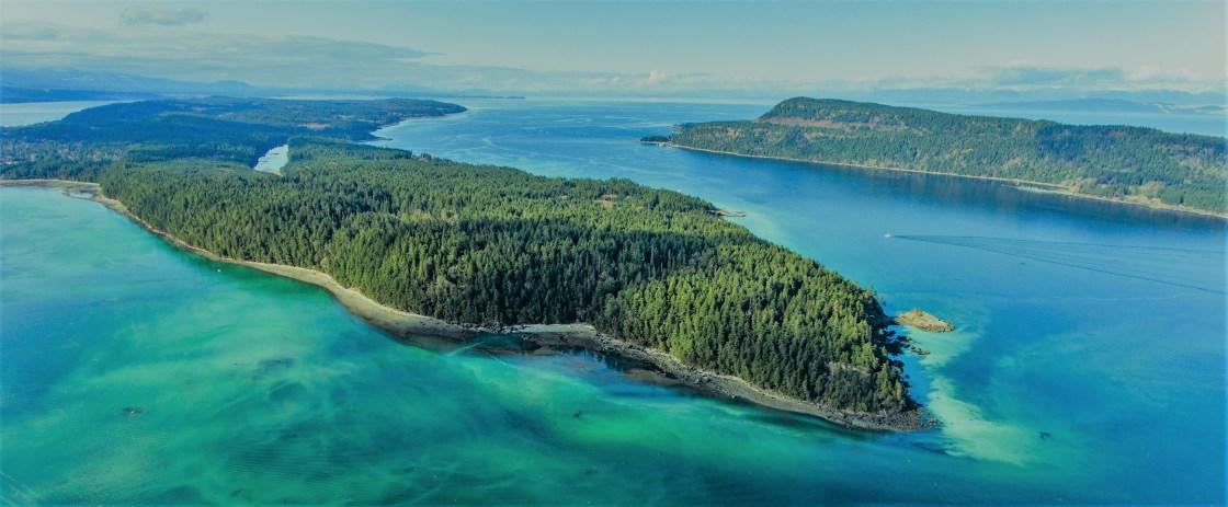 DFO Addresses debris and habitat protection in Baynes Sound
