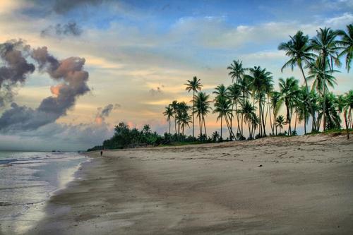 Southern Somali Coast