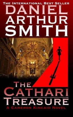 The Cathari Treasure