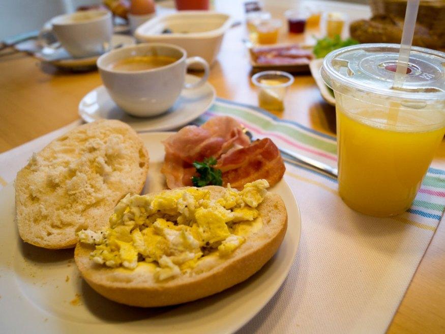 Frühstück bestellen bei EarlyTaste