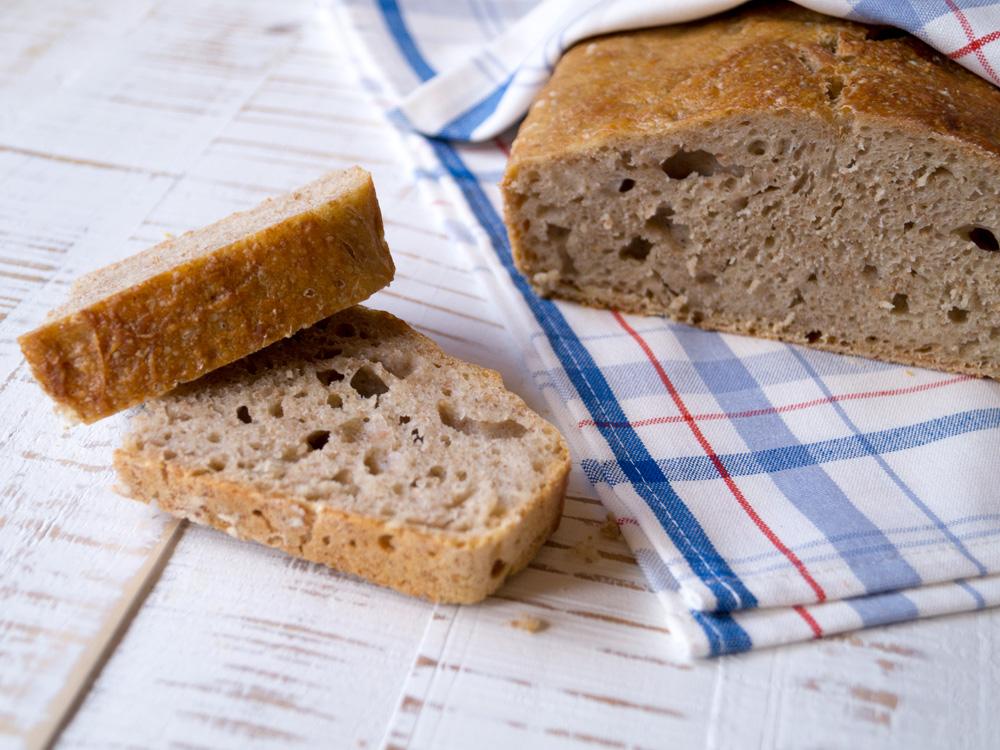 """Artisan Brot – fast wie auf der """"Mein Schiff"""""""