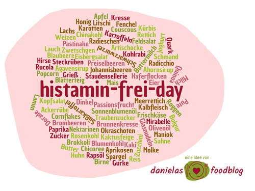 histamin-frei-day