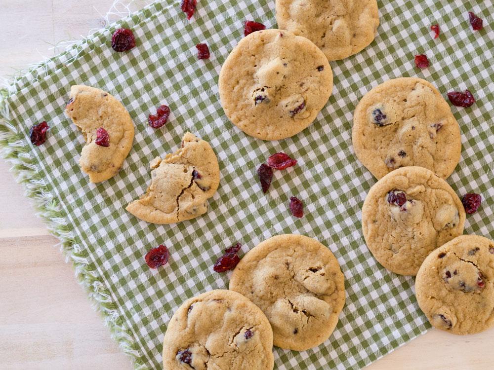 Basis-Rezept für Cookies