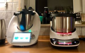 Thermomix oder Cookit