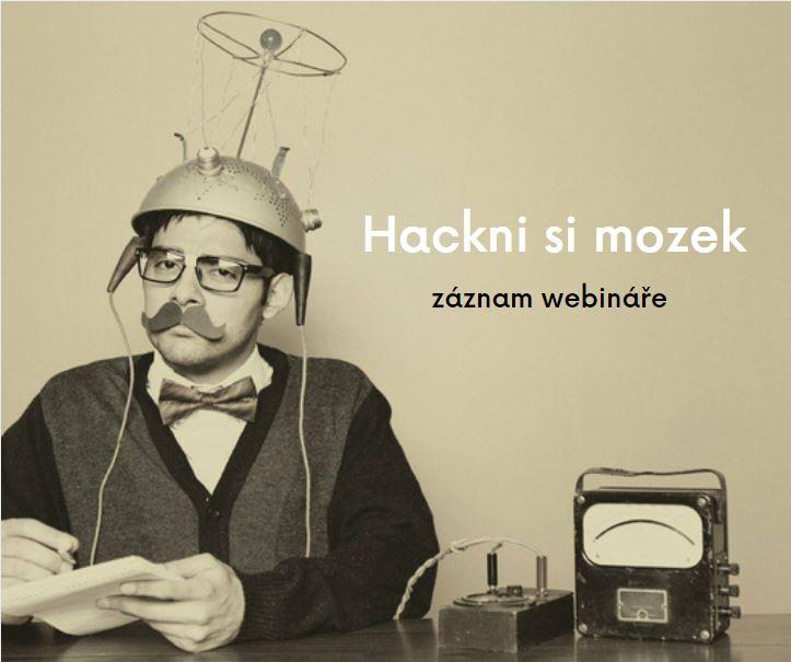 Hackni si mozek