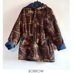 vintage look - danielastyling - vintage colombia borrow 1