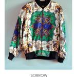 vintage look - danielastyling - vintage colombia borrow 2