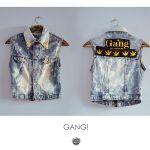 vintage look - danielastyling - vintage colombia gang 3