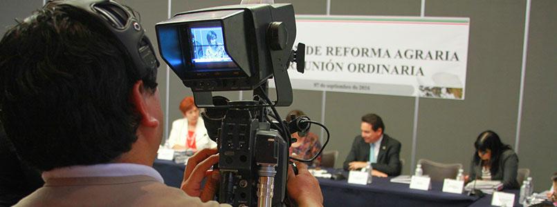Canal del Congreso dejó de ser televisión restringida