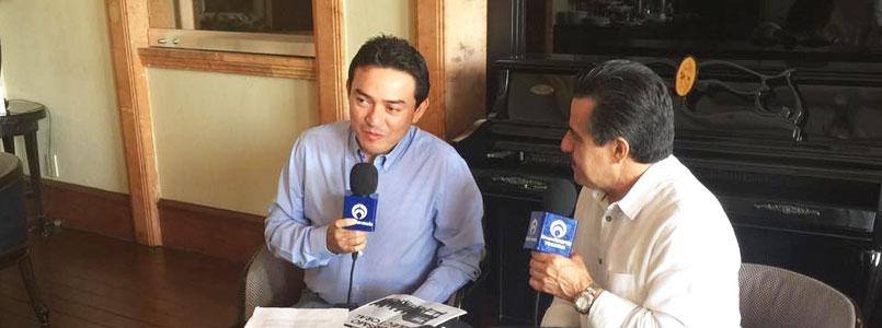 Daniel Ávila Ruiz, comprometido a investigar problemas ejidales en Yucatán