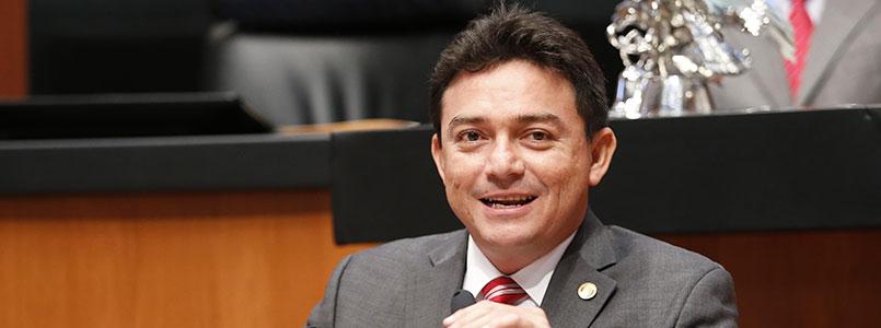 Senado debe designar en este periodo ordinario magistrados agrarios vacantes: Ávila Ruiz