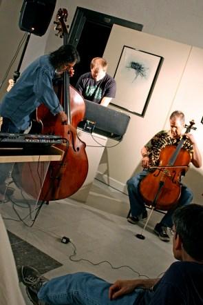 NVS Trio (DB, Jeff Surak, Gary Rouzer)