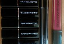 Interview with Nicole Hamilton Takemoto, CEO of Takie'moto Cosmetics
