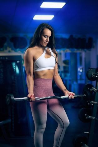 Fitness pro Nikolu
