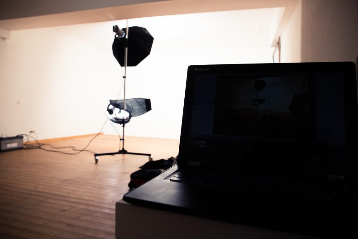 Mietstudio Fux Studio