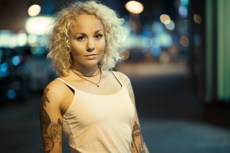 Katrin Gysler Köln Bokeh Night Walk 2 #KBNWII