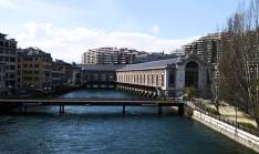 Geneva Bridge recording_Switzerland