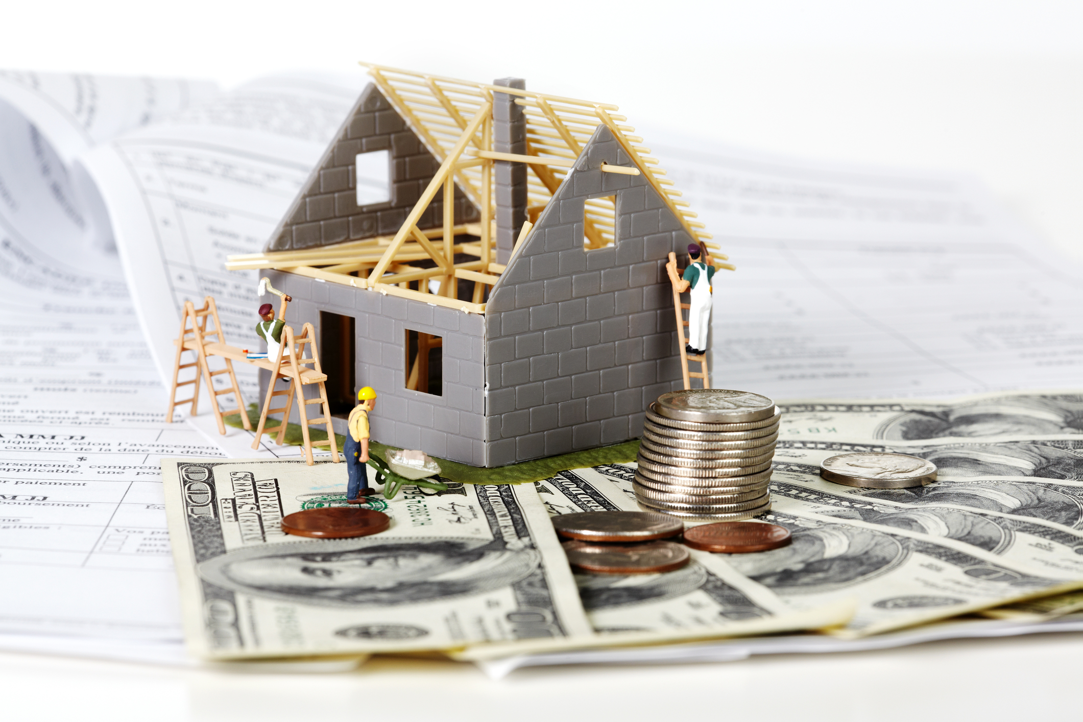 5 Ways To Save On Home Renovation Costs So You Don't Go