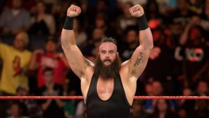 Download Braun Strowman Latest Theme Song & Ringtones HQ Free