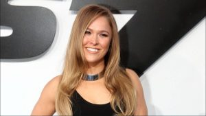Download Ronda Rousey Latest Theme Song & Ringtones HQ Free